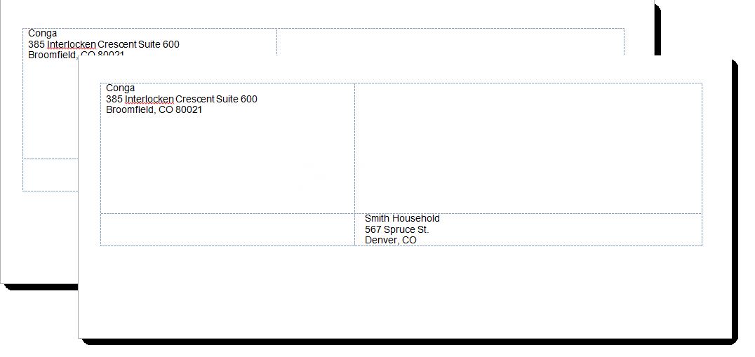 EnvelopesOutput Tax Year End Letter Template on write offs, planning do list, planning checklist,